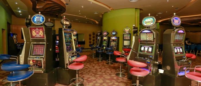 Игровые автоматы с бонусом за регистрацию без