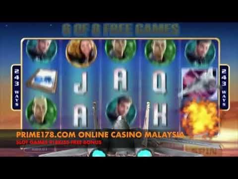 Удача с Novomatic в азартные игровые