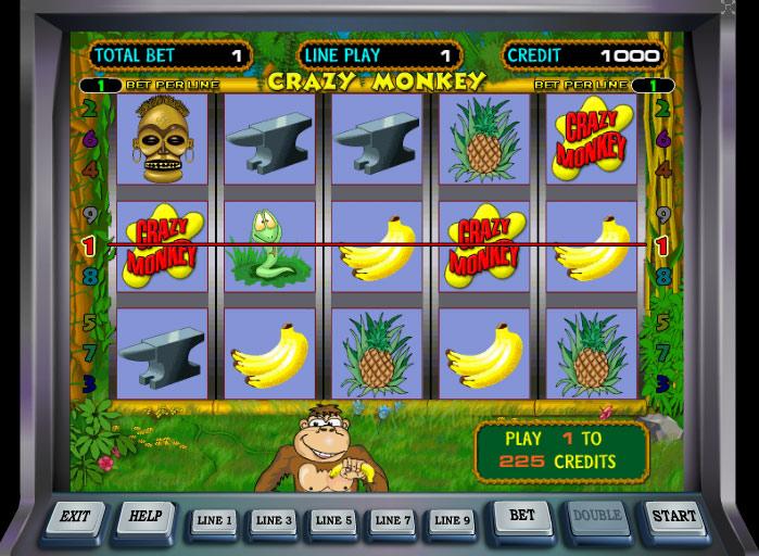 Мобильные игровые автоматы Igrosoft бесплатно