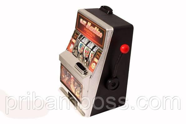 Sharky, Шарки или Пират - игровой автомат от Гаминатор Слотс
