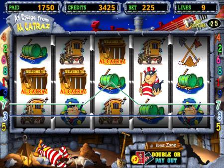 Игровой автомат Space Wars - Адмирал казино 777