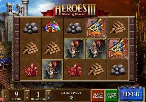 Игровые автоматы на деньги онлайн