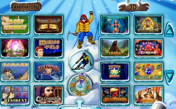 Игровой автомат Alcatraz Алькатрас онлайн бесплатно