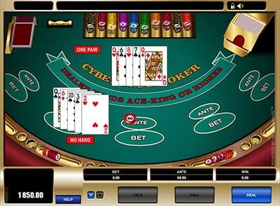 Онлайн казино Columbus — играть на деньги или бесплатно