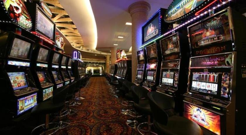 Крупнейшие выигрыши в истории казино Монте-Карло