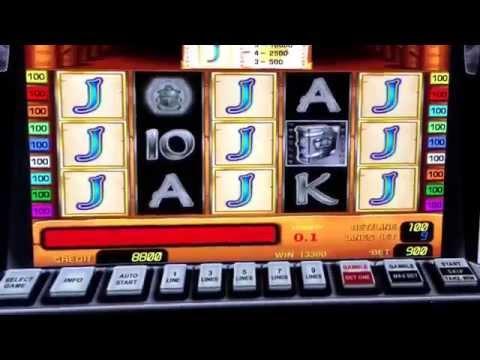 Game of Luck Азартная игра от EGT.