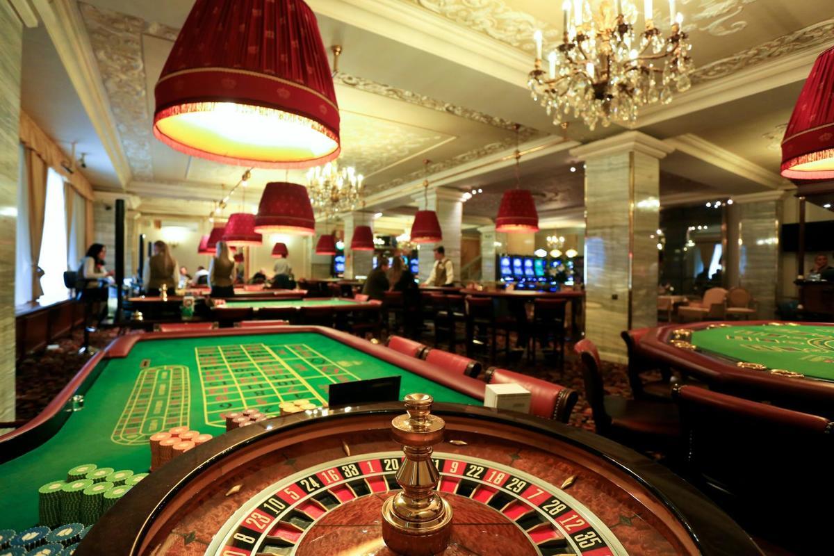 Лучшие онлайн-казино мира - LoginCasino