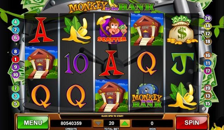 Игровые автоматы с выводом денег без