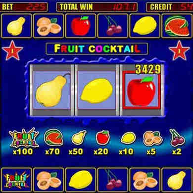 Вулкан игровые автоматы - играть онлайн без депозита